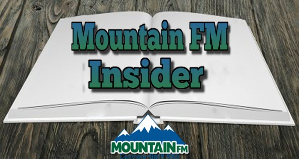 The Mountain Insider