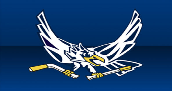 Canmore Eagles Logo