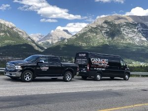 Canmore Flooring Company