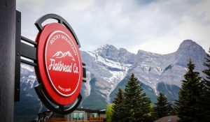 Rocky Mountain Flatbread Co. Canmore