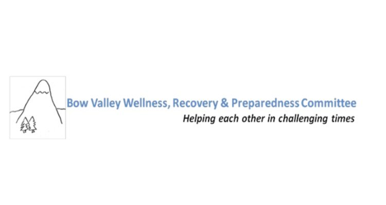 Bow Valley Wellness Recovery And Preparedness Committee: Multiple Stresses