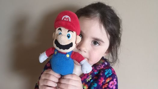 The Search for Mario's Owner